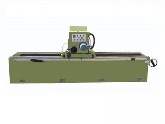 Woodworking knife grinding machine